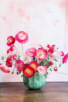 Tulipina Workshop with Kiana Underwood | San Francisco Florist