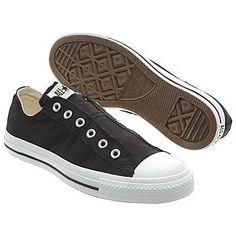 Converse Chuck Taylor Slip On Shoes in Black (IT366) http://www.amazon.com/dp/B000WKS99W/?tag=icypnt-20