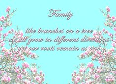 Beautiful photo, design and sentiment! by Malanda Warner Family Life, Mixed Media, Greeting Cards, Inspirational, Wall Art, Sayings, Beautiful, Design, Lyrics