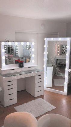 Bedroom Decor For Teen Girls, Girl Bedroom Designs, Couple Bedroom, Room Ideas Bedroom, Small Room Bedroom, Ikea Bedroom, Cute Bedroom Ideas For Teens, Cute Teen Rooms, Teen Room Designs