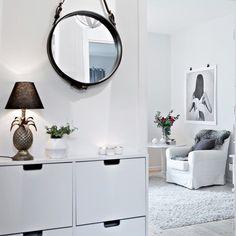Ikea 'Ställ' shoe cabinet @sk.interior …   Interiør   Pinterest ...