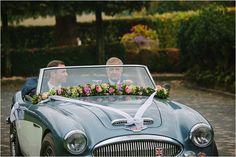 A Steverburg Wedding | Laura & Alexander - Jennifer Hejna Photography