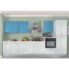 Cucina Kira L 360 H 240
