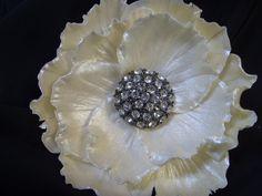 Another beautiful gumpaste flower