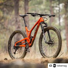 "3,196 Likes, 21 Comments - Evil Bikes (@evilbicycles) on Instagram: ""Head over to @bikemag to get their first impressions on the Following MB. Click the link in their…"""
