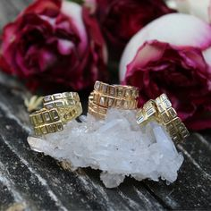Roseark Luxury Jewelry, Custom Jewelry, Gold Jewelry, Hollywood Jewelry, Wedding Jewelry, Wedding Rings, Casual Fridays, Jewelry Stores, Class Ring