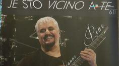 Napoli festeggia Pino Daniele, il 19 marzo al Palapartenope