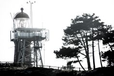 Lighthouse at Vlieland - picture made by Bart Lebesque