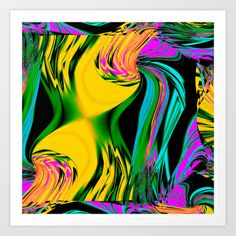 Transformation Art Print by David  Gough - $15.00
