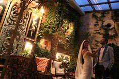 Wedding gown => bride&groom #sacredgarden secret garden..