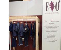 Equipage a Pitti Uomo 93 è ... #Extra_Ordinary! Il #brand di #pantaloni realizzati a #Casola di #Terenzo presenta la sua nuova #collezione a #Pitti #Uomo 93. I pantaloni #Equipage sono fuori dall'ordinario perché hanno l'#anima delle cose fatte bene con #passione ...CONTINUA A LEGGERE: http://www.parmacouture.com/…/equipage-a-pitti-93-e-extra-o… #pittiuomo #fw1819 #florence #picoftheday #equipage #equipagetrouser #equipagepantaloni #besttrousersever