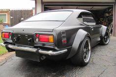 1975 Corolla Coupe