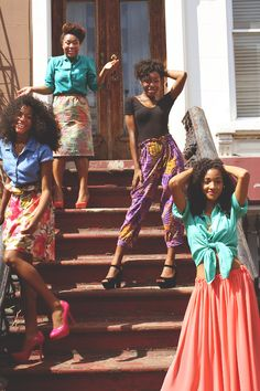 The website to view fashionable & stylish black girls Share a look with a friend! Look Fashion, 90s Fashion, African Fashion, Fashion Beauty, Girl Fashion, African Women, Street Fashion, Grunge Outfits, Outfits Casual