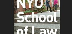 What LSAT Score & GPA do you need to Get Into NYU Law?
