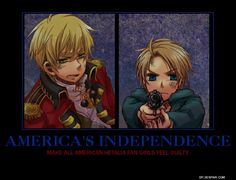 DX I'm not american but even I'm sad (Canada left England too) :(