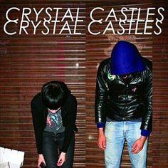 Images for Crystal Castles - Crystal Castles Crystal Castle, Bellisima, Music Artists, Castles, Bomber Jacket, Leather Jacket, Crystals, Health, Pretty