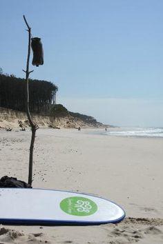 Surfer's Camp