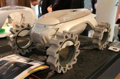 In Pictures: RCA Vehicle Design Degree Show 2015 « Form Trends #ScaleModel