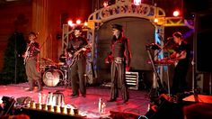 Steam Powered Giraffe - Steamboat Shenanigans (Live Aboard The Queen Mary)