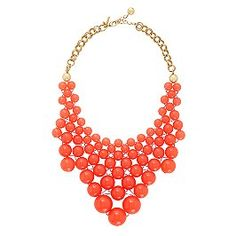 kate spade necklace.  We have a similar version of this necklace at Freshair.  But its $18!!!