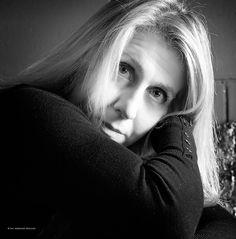 Behance :: Editing Portrait of Elisabetta