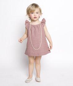 Nícoli moda para niños y niñas primavera-verano > Minimoda.es