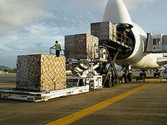 Air Cargo operations | Flickr - Photo Sharing!