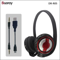 ♦best headphones for working out features :Duoray®best headphones for working out are closed, dynamic hi-fi stereo headphones. Good insulation against ambient noise and a deep bass response make them the ideal companion for music - or anyone who likes to listen to modern, powerful music without disturbing others. High efficiency drivers for maximum performance.SD Function:Compatible