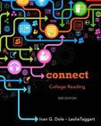Connect College Reading by Leslie Taggart (English) Paperback Book