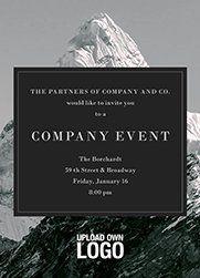 138 Best Corporate Invitations Images Corporate Invitation