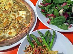 de beauvoir town, sweet thursday, pizza