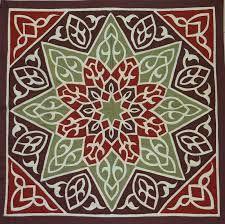 DesertRose_ islamic art