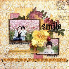 smile*My Creative Scrapbook* - Scrapbook.com