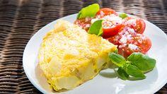 Spansk omelett - NytNorge