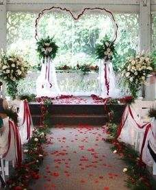 An alphabetical list of wedding venues along Lake Michigan in Harbor county (south west/Chicago border)