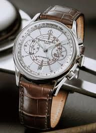 Baume & Mercier Classima- would love to get one of these for my hubby one day!