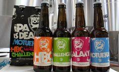 Brewdog - IPA is Dead 2012