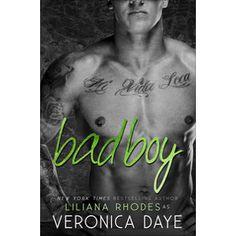 """""""Bad Boy"""" von Veronica Daye & Liliana Rhodes"""