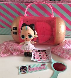L Surprise! by MGA Series 7 Layers Surprises Doll - 548584 for sale online Kids Living Rooms, Halloween Costumes For Teens, Lol Dolls, Monster High Dolls, Series 4, Disney Frozen, Madonna, Biscuit, Diana