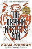 The Orphan Master's Son: A Novel (Pulitzer Prize for Fiction) by Adam Johnson. Very worth reading and discussing even though it is hard to take in parts, but then it is about North Korea afterall. Book Club Books, Book Lists, The Book, Good Books, Books To Read, My Books, Book Clubs, Reading Lists, Date