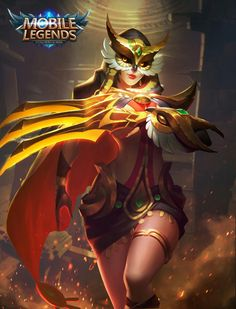 mobile legends zilong and freya Fantasy Characters, Female Characters, Anime Characters, Wallpaper Hd Mobile, Wallpaper Art, Mobiles, Moba Legends, Legend Images, The Legend Of Heroes