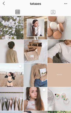 Ig Feed Ideas, Instagram Feed Ideas Posts, Feeds Instagram, Instagram Inspiration, Instagram Blog, Instagram Fashion, Instagram Photo Editing, Instagram Design, Insta Photo Ideas
