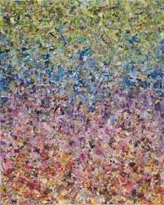 "Saatchi Art Artist: Eliza Kopec; Other Collage ""Cornucopia VII"""