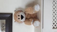 Found at Meriden park chelmsley wood on 26 Jul. 2016 by Lisa: Found today on the gym equipment at the park Didn't know what to do with him but did Lost & Found, Pet Toys, Gym Equipment, Lisa, Teddy Bear, Park, Children, Wood, Young Children