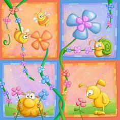 Imagenes animales divertidos para imprimir-Imagenes y dibujos para imprimir