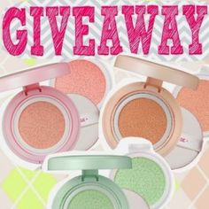Win Etude House Precious Mineral Magic Any Cushions ^_^ http://www.pintalabios.info/en/fashion_giveaways/view/en/2132 #International #MakeUp #bbloggers #Giveaway