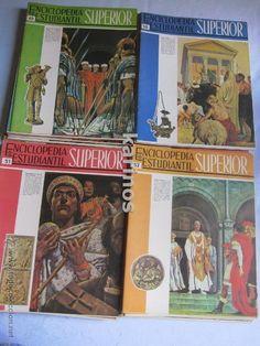 Enciclopedias de segunda mano: - Foto 14 - 51565356