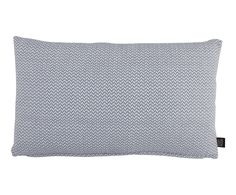 Coussin FRIDA, gris - 50*30 | Westwing Home & Living