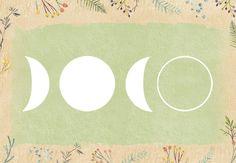 Lunario agosto