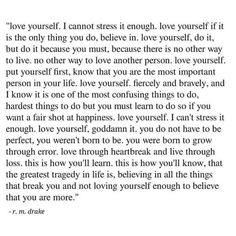 Self Love Quotes of the Day  💜🙏 Funny Self Love Quotes, Quotes About Self Worth, Happy Quotes, True Quotes, Words Quotes, Qoutes, Bitch Quotes, Quotations, Sayings